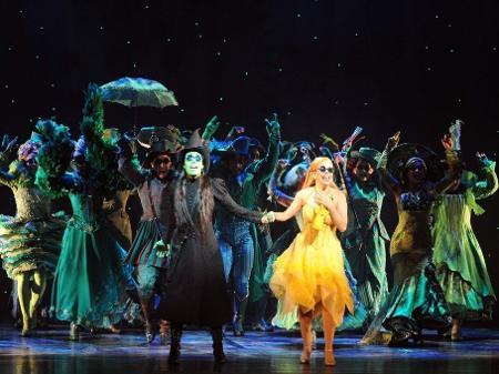 Vivo Play apresenta seleção Broadway e Musicais