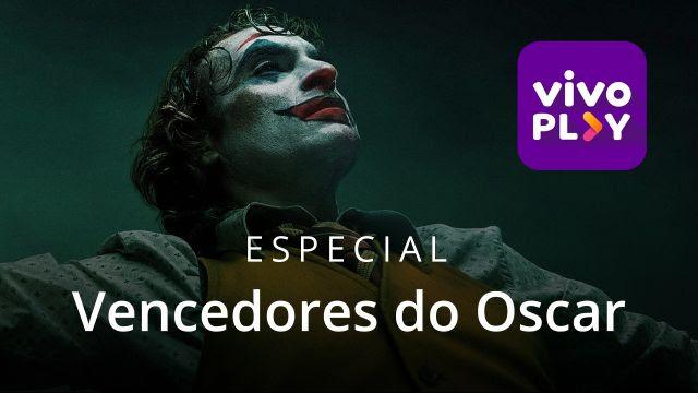 Vivo Play apresenta programação com filmes vencedores de Oscar