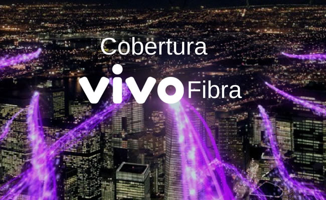 Vivo lança banda larga e TV com Vivo Fibra em Mirassol
