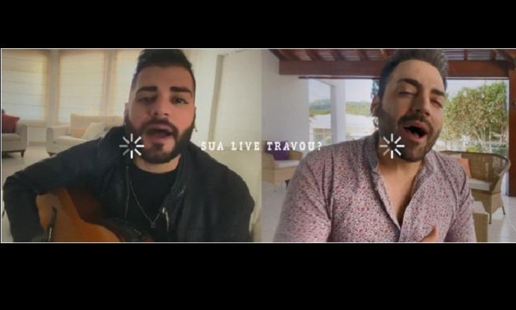 Campanha Vivo Live