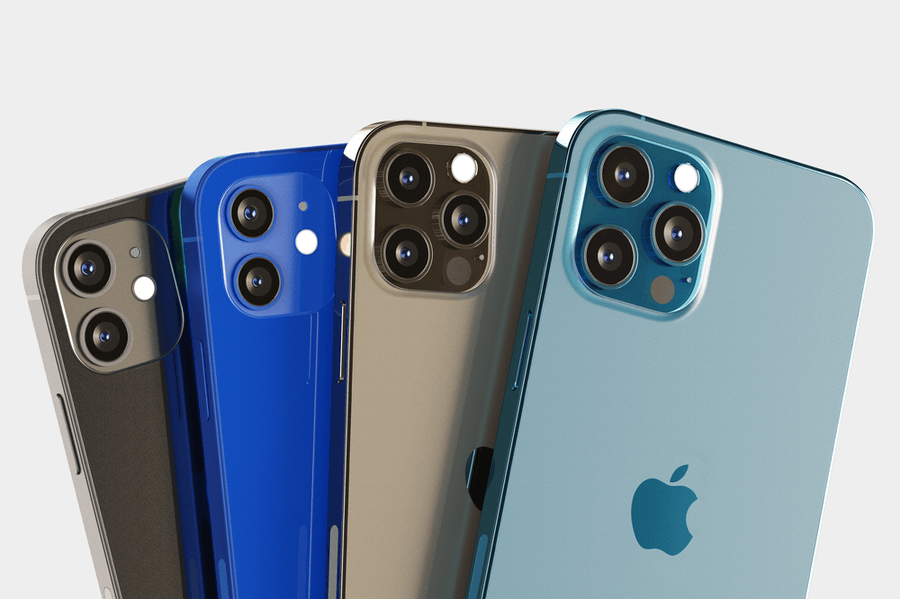 Vivo inicia a venda de todos os modelos do iPhone 12