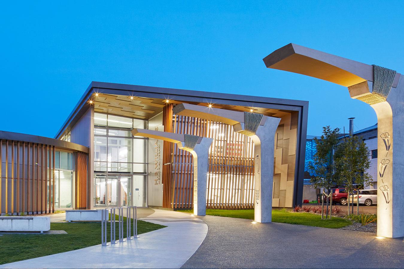 H B Williams Memorial Library