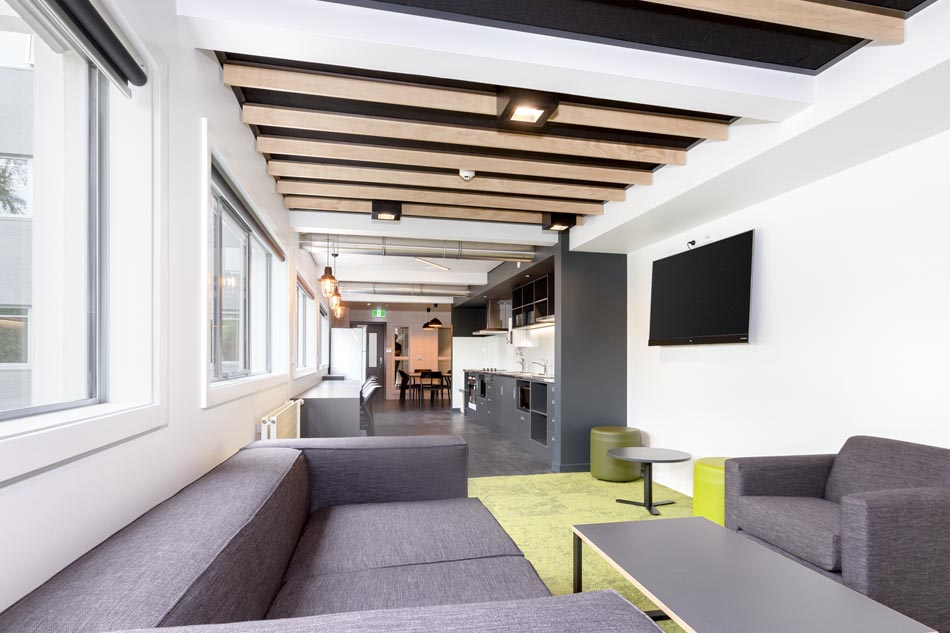 Student Accommodation Design Trends