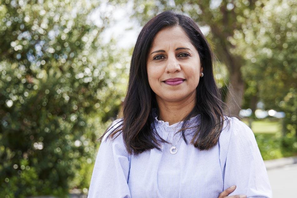 Kalpana Reddy
