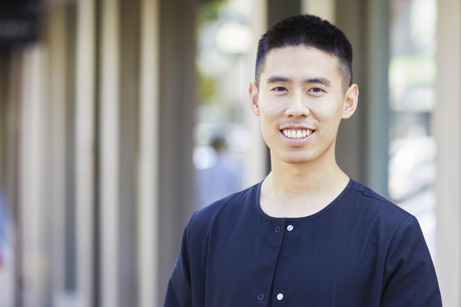 Linus Goh