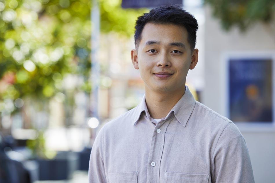 Samuel Wong