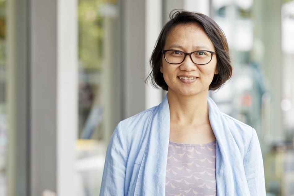 Vicky Feng