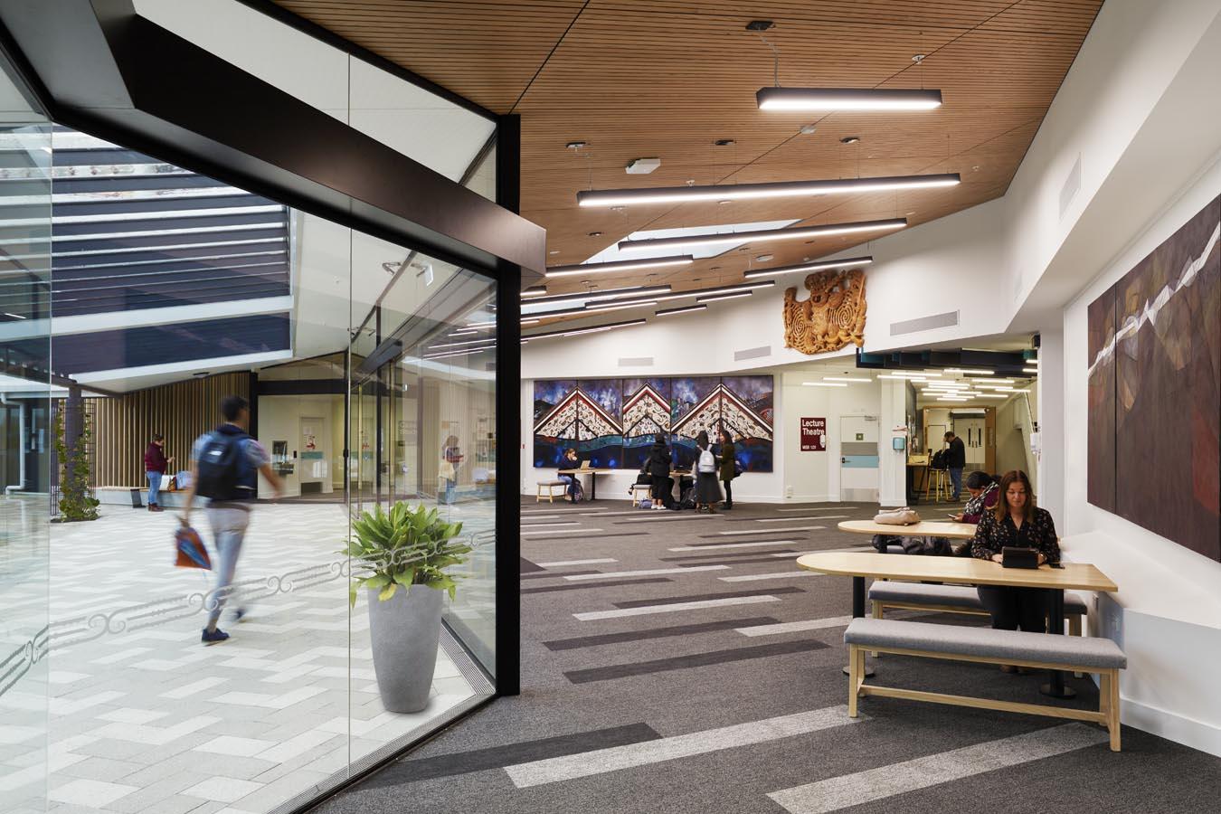 Waikato Management School