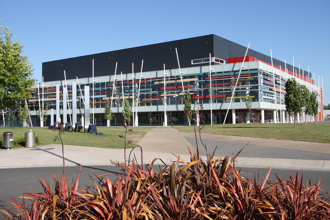 Claudelands Event Centre