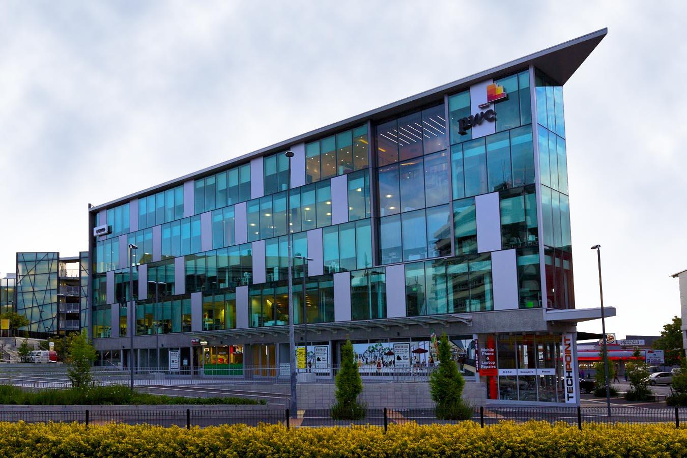 PwC Centre, Hamilton