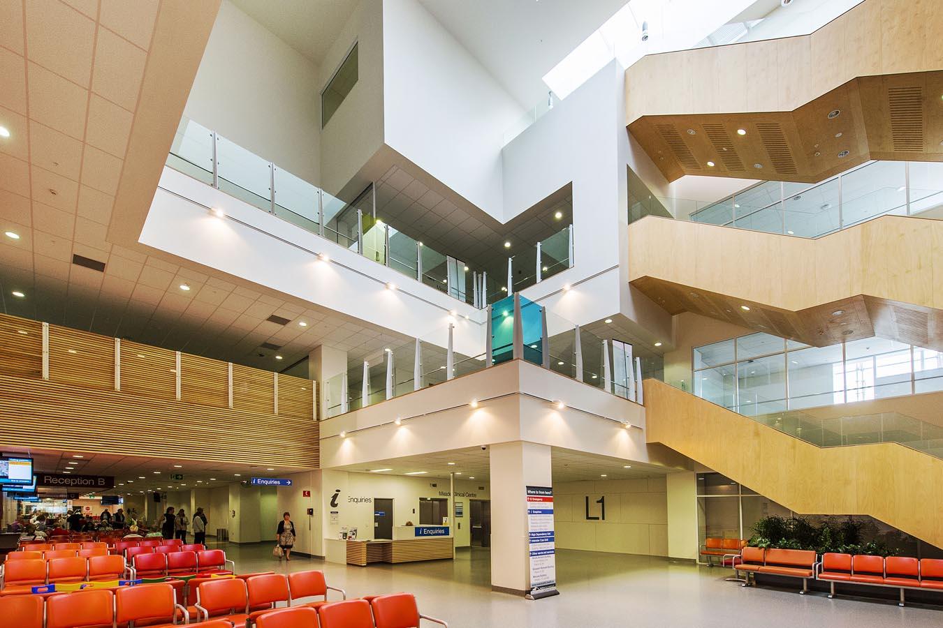 Waikato Hospital Meade Clinic