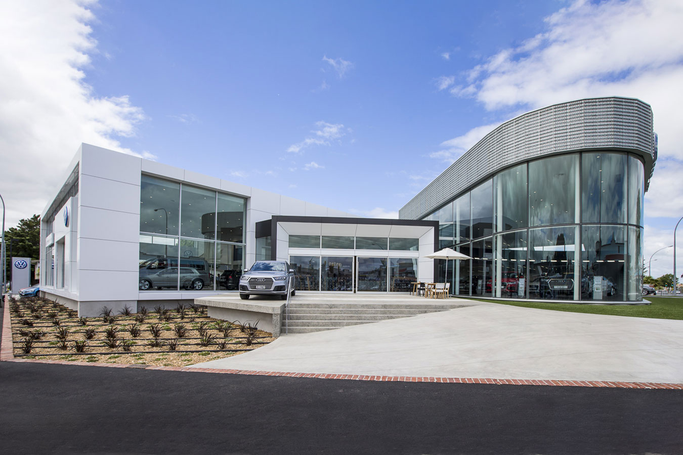 Ebbett Group Dealership