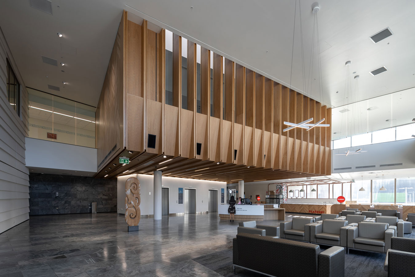 Christchurch Hospital Waipapa
