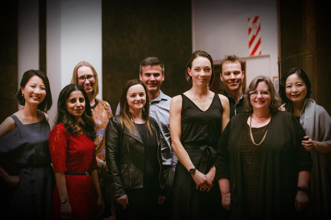 Jane Hill Nominated for Munro Diversity Award