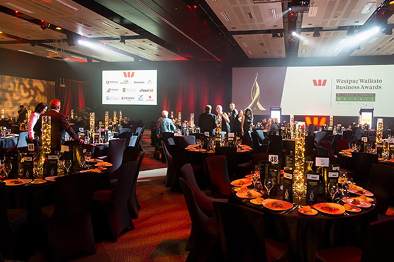 Westpac Waikato Business Awards