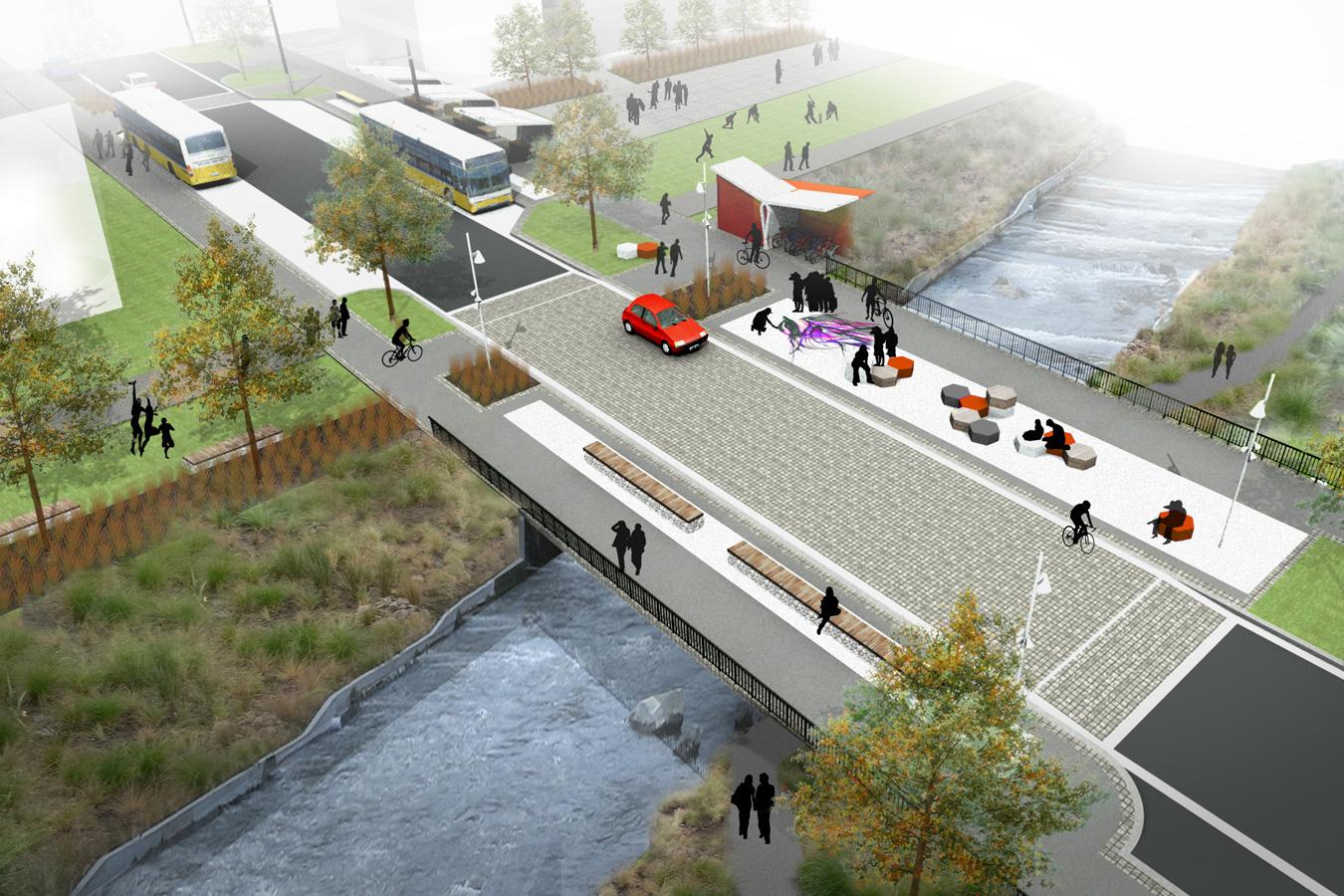Master Planning & Urban Design