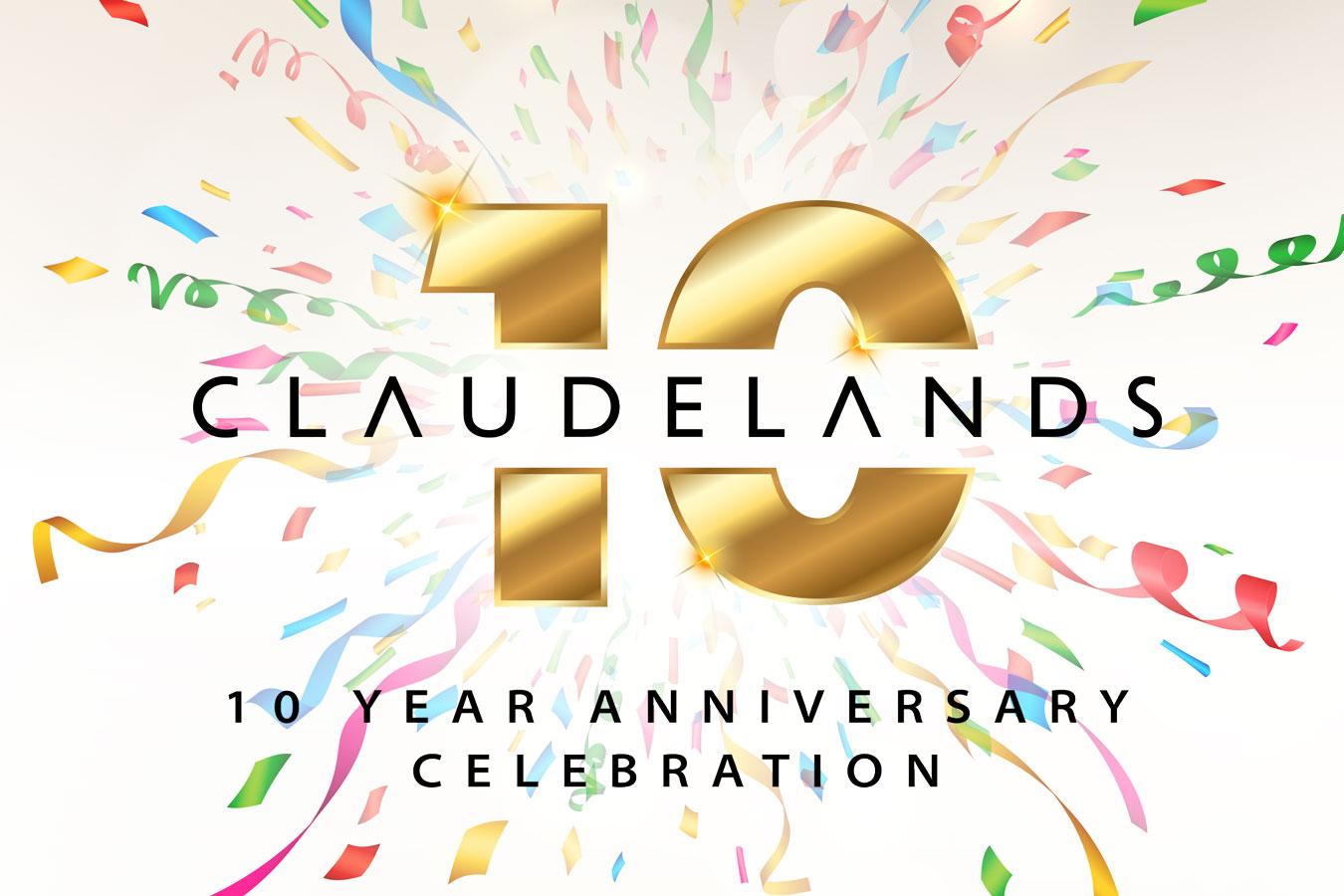 Modern Transformation of Claudelands Events Centre Celebrated