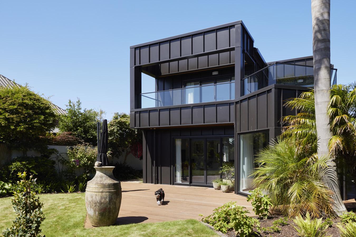 McLeod House