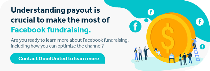 Contact GoodUnited today to optimize your nonprofit's Facebook fundraising efforts.