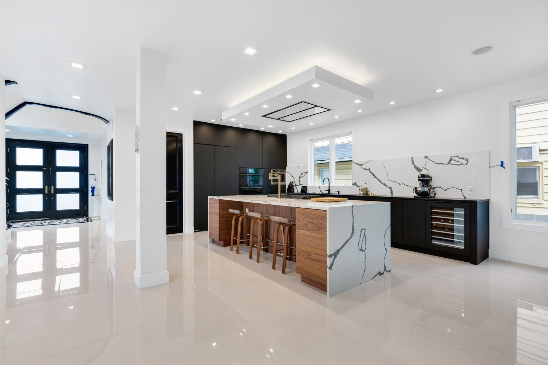 Luxury Kitchen Bath Apartment Renovations In Nyc Gallery Kitchen Bath