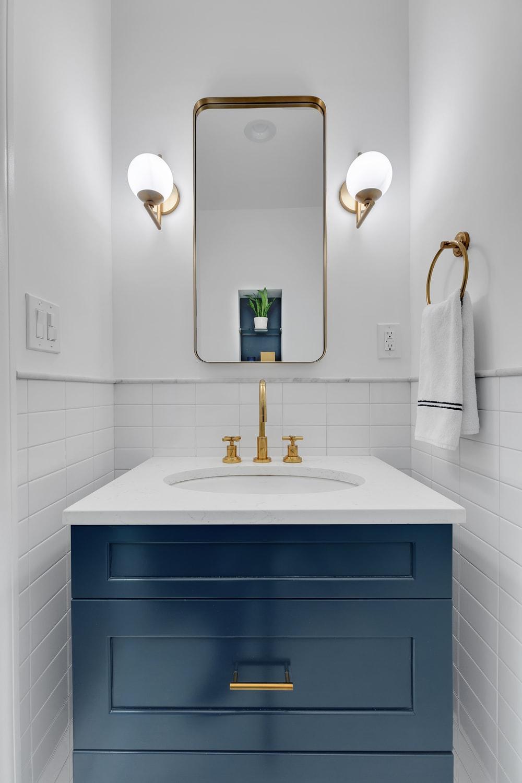 6 Nyc Small Bathroom Remodel Ideas That, Bathroom Renovation Nyc