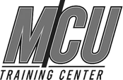 Offical Logo of Mcu Training Center