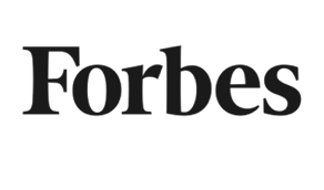 Official Logo of Forbes