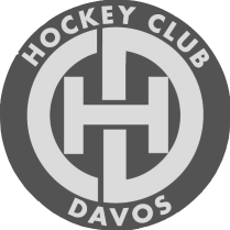 Offical Logo of Hockey Club Davos