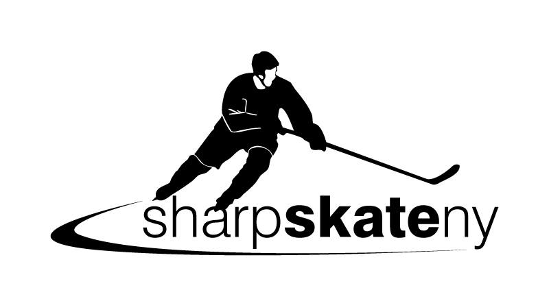 sharpskate ny logo