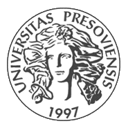 logo of presov university