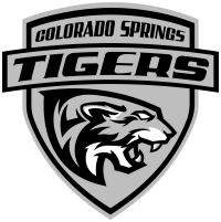colorado springs tigers logo