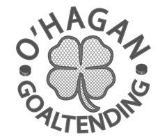 O'Hagan Goaltending logo