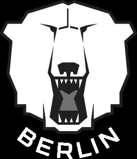 Logo of Eisbären Berlin