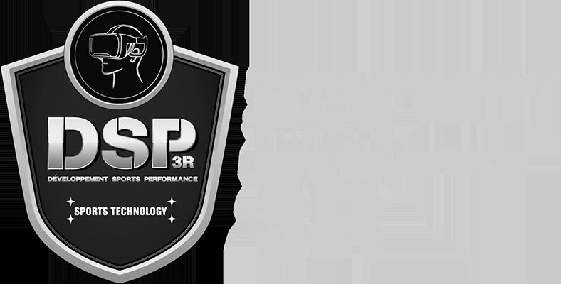 DSP3R logo