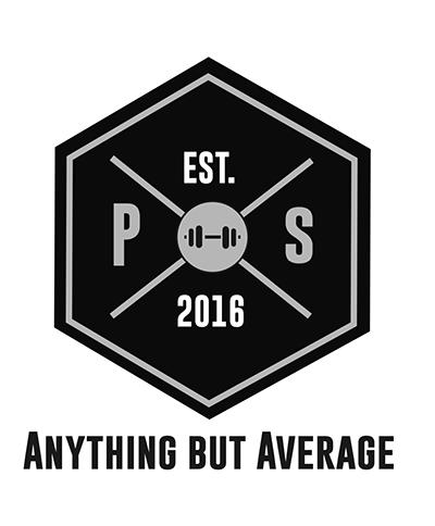 Pulaski strength logo