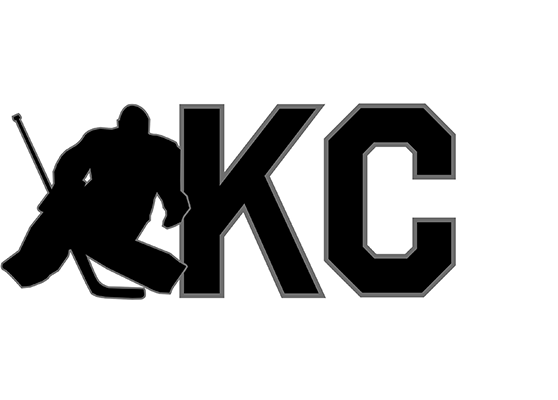 KC goaltending logo