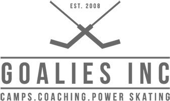 goalies inc logo