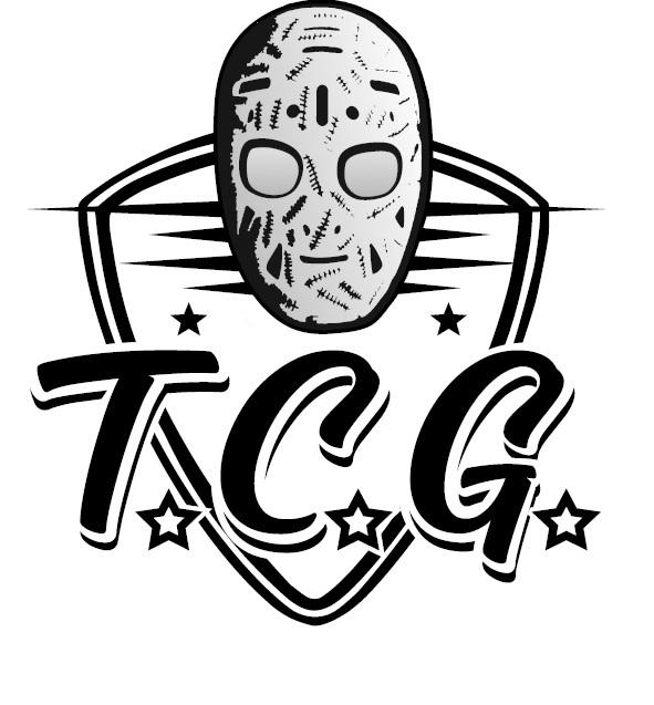 Trevor Carter Goaltending logo