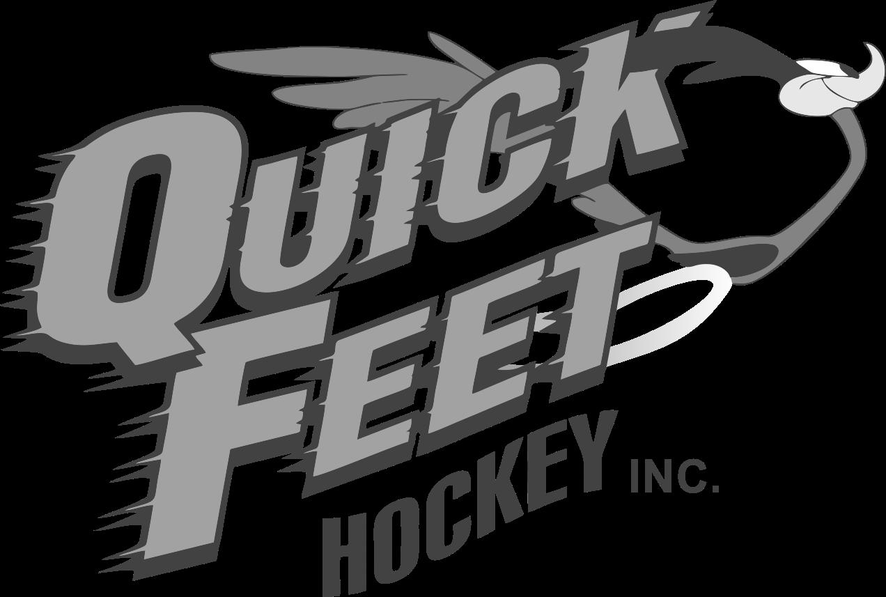 Quick Feet Hockey logo