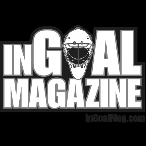 InGoal Magazine logo