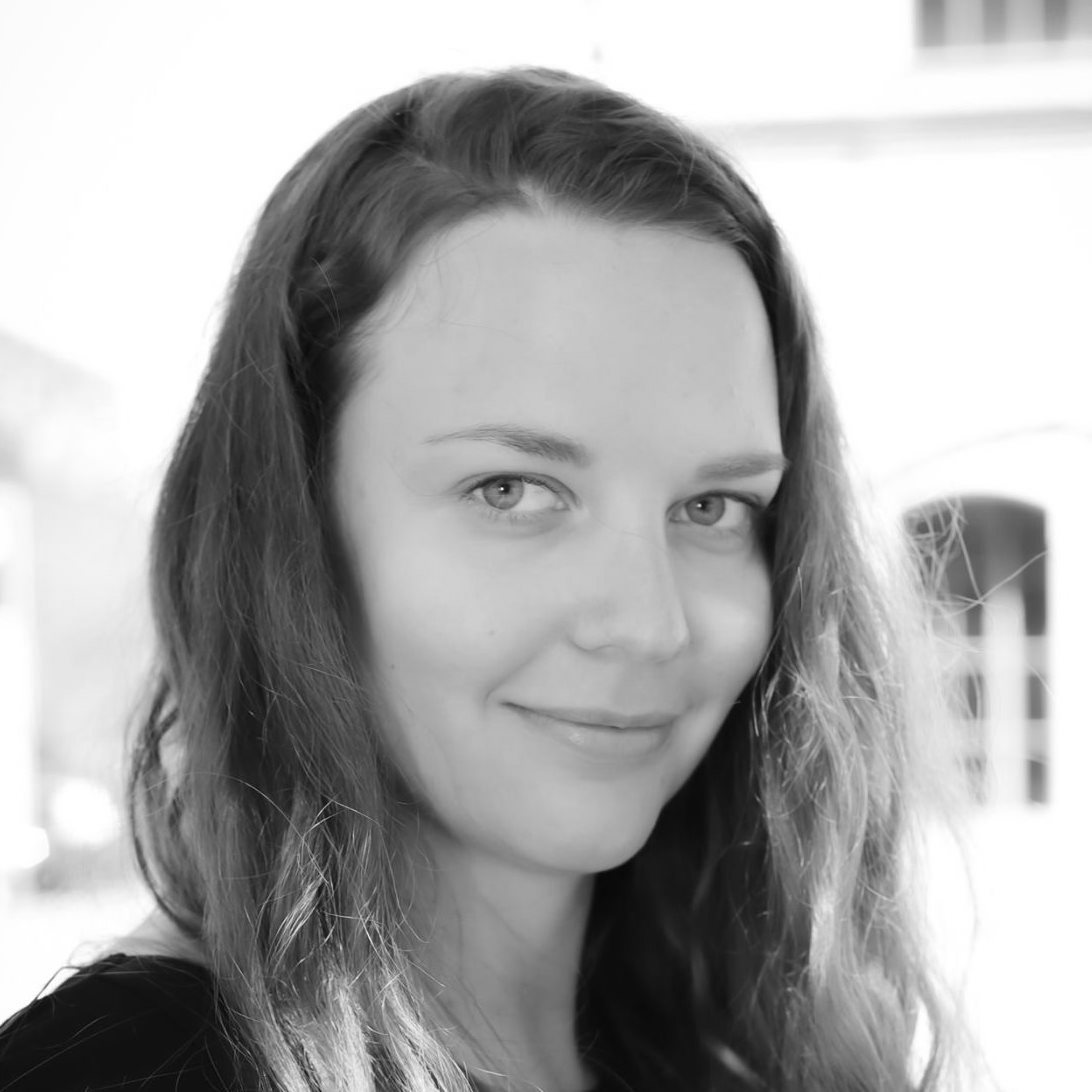Simona Fischmeister - marketing manager