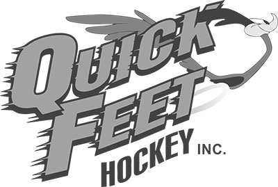 Quick Feet Hockey logo