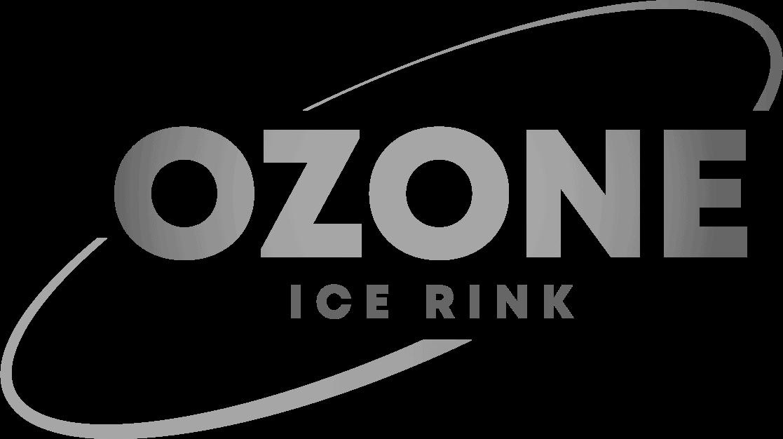 Ozone Ice Rink logo