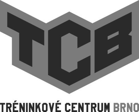 Tréninkové centrum Brno logo