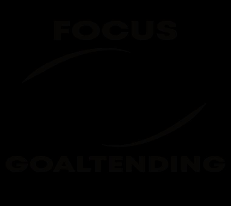Focus Goaltending logo