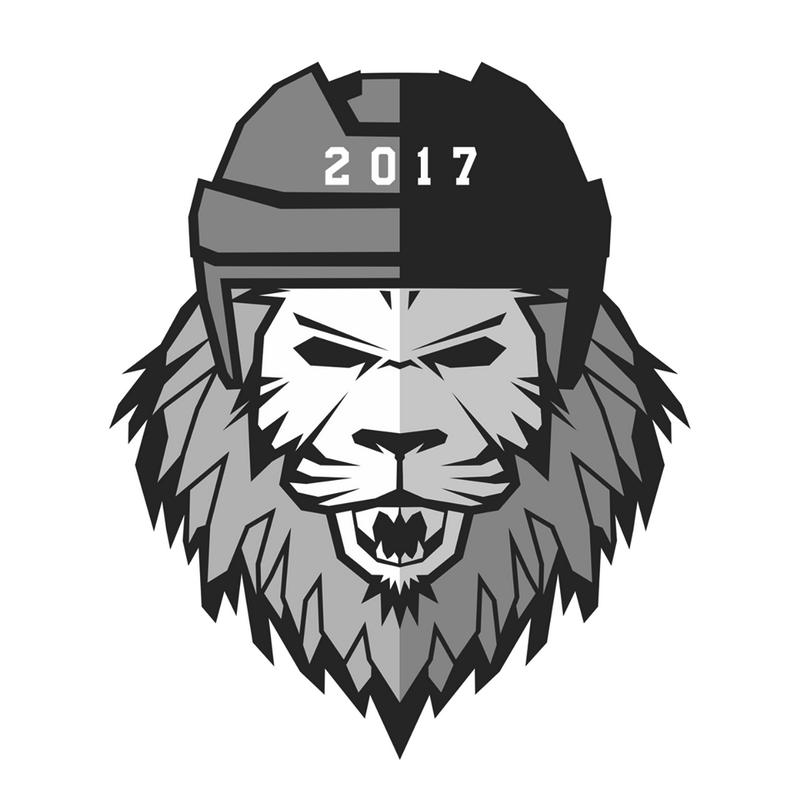 Mostečtí lvi logo