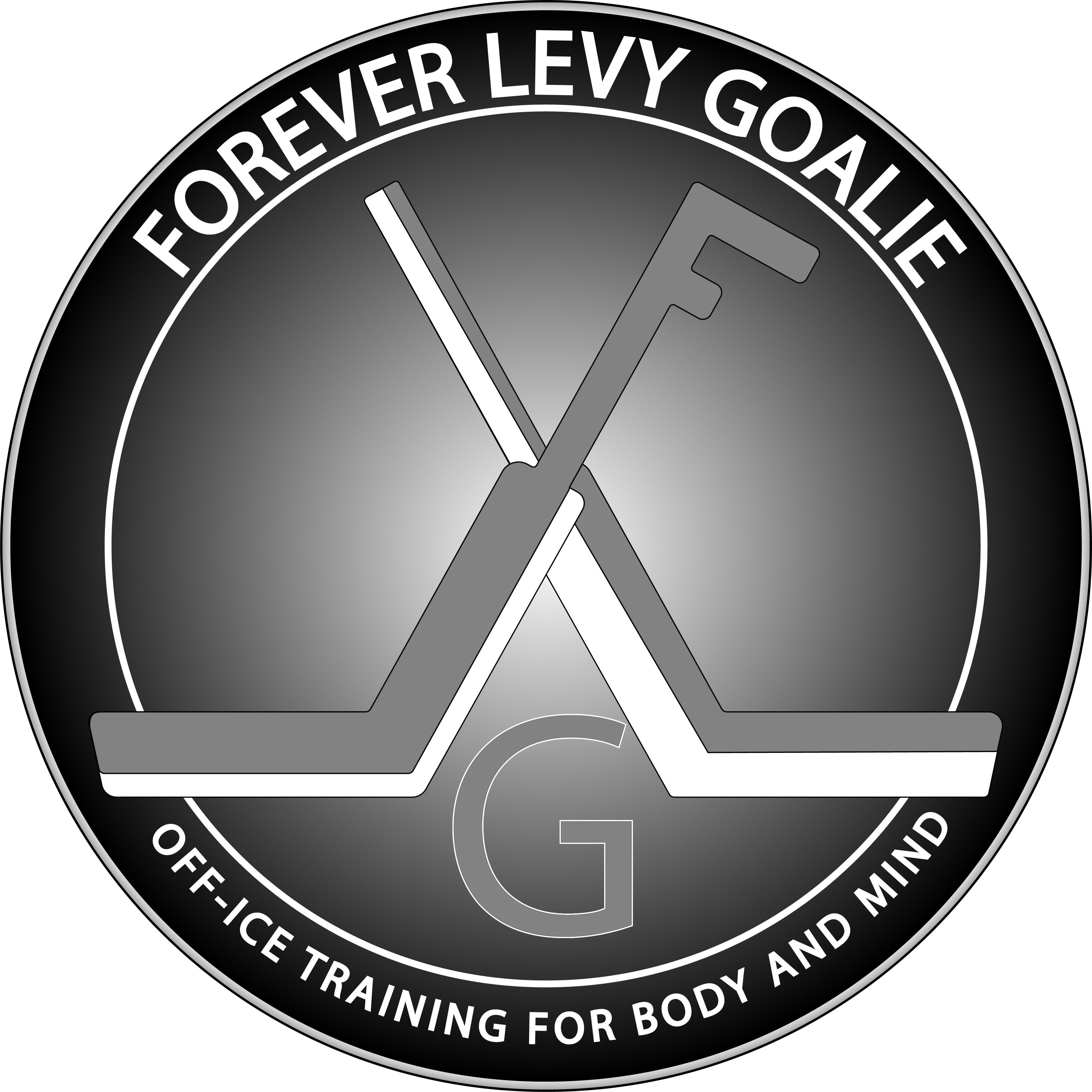Forever Levy Goalie logo