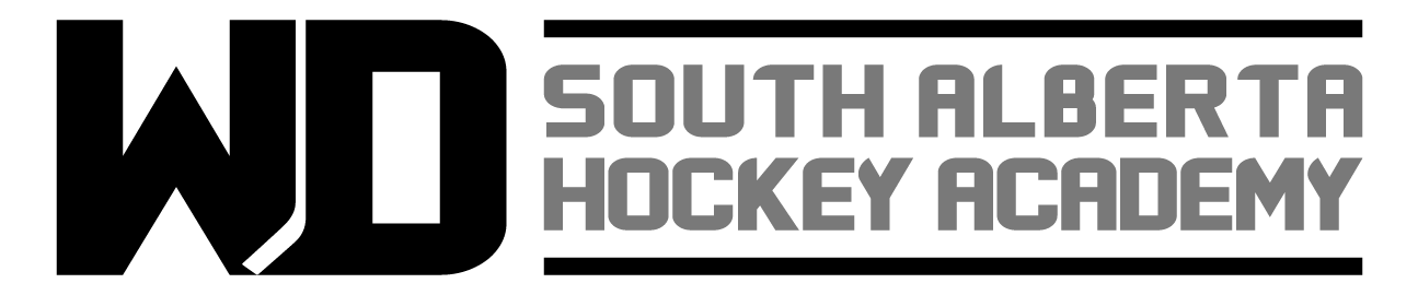 South Alberta Hockey Academy logo