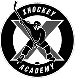image of X Hockey Academy logo