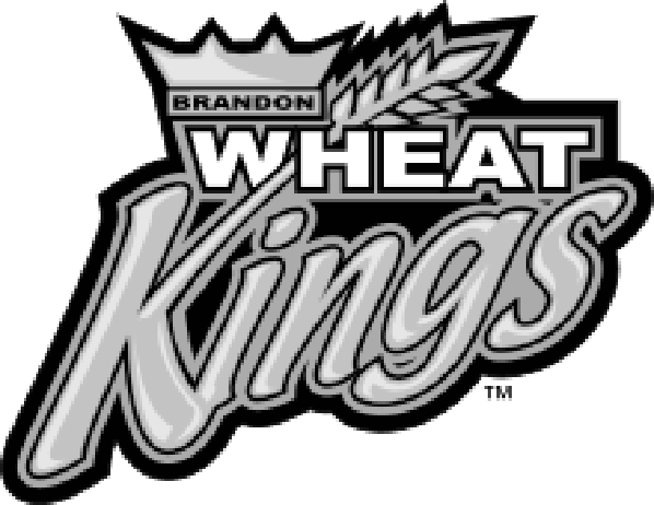 logo of Brandon Wheat Kings